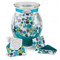 Jar of Get Well Wishes