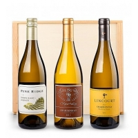 California White Wine Trio
