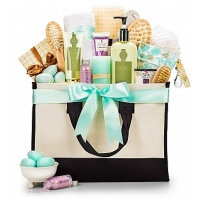 Mother's Day Luxury Spa Gift