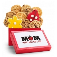 Mother's Day Gourmet Cookie Box Gift