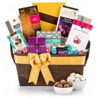 Mother's Day Gourmet Gift Collection
