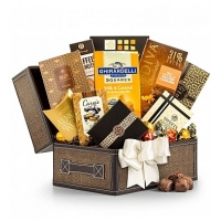 The Holiday Treasure Chest