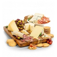 Italian Cheese and Charcuterie Collection
