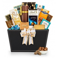Chocolate Decadence Gift
