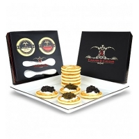 Imperial Caviar Gift