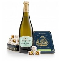 Moscato and Turkish Delight Pairing Gift