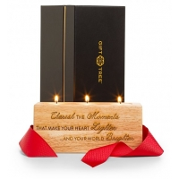 Cherished Moments Candle