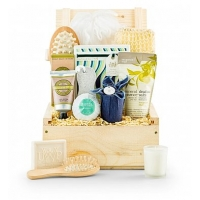 Relaxing Retreat Spa Gift