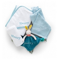 Embroidered Gift Set for Baby