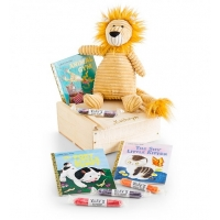 Children's Storytime Crate
