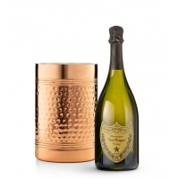 Dom Perignon with Double Walled Wine Chiller