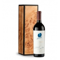 Opus One Grand Reveal