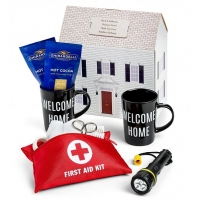 Welcome Home Tools & Essentials Kit