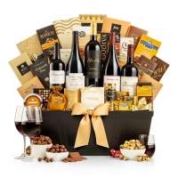 Reserve Wine & Chocolate Collection