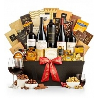 Gold Reserve Wine Holiday Collection