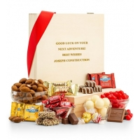 Personalize Your Own Chocolate Box