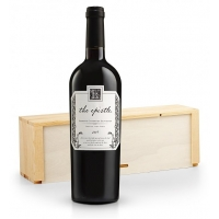 The Epistle Reserve Cabernet Sauvignon Wine Crate