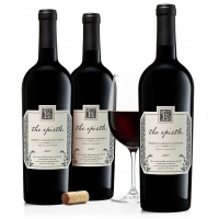 The Epistle Oakville Cabernet