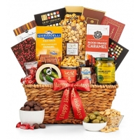 Season's Greetings Gourmet Collection
