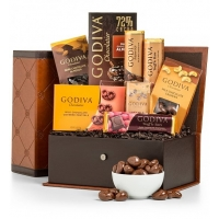 The Godiva Chocolatier Collection