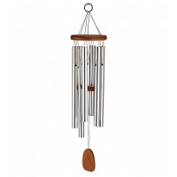 Amazing Grace Memorial Wind Chimes