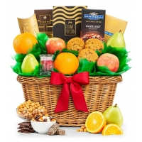 Five Star Fruit Basket Classic