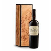 Broadstone Cabernet in Handcrafted Burlwood Box