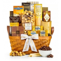 As Good As Gold Easter Basket