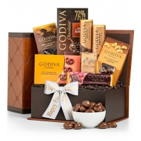 The Godiva Easter Chocolatier Collection
