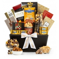 The Metropolitan Gourmet Easter Gift Basket