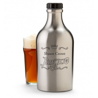 Stainless Steel Beer Growler